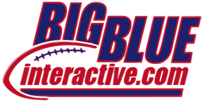BigBlueInteractive - New York Giants News and Discussion