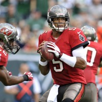 New York Giants Sign Quarterback Josh Freeman