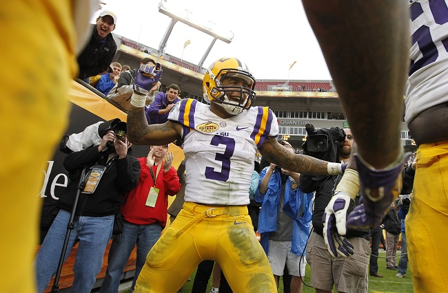 Odell Beckham, LSU Tigers (January 1, 2014)