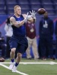 New York Giants 2015 NFL Draft Preview: Tight Ends