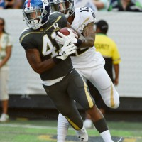 Jay Bromley Update; Giants in the Pro Bowl