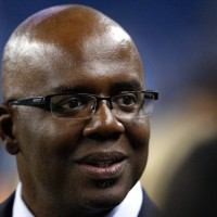 Giants Hire Martin Mayhew as Director of Football Operations