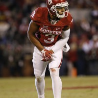 New York Giants 2nd Round Pick: WR Sterling Shepard