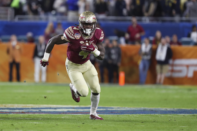 Dalvin Cook, Florida State Seminoles (December 30, 2016)