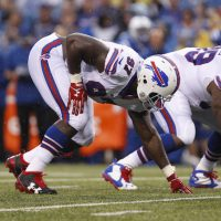 New York Giants Sign Corbin Bryant, Cut Khaled Holmes