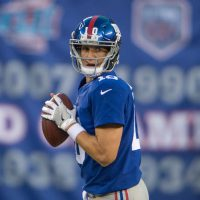 New York Giants Preseason Opponents Announced