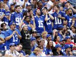 Preview: New York Giants at Denver Broncos, October 15, 2017