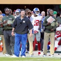 Giants Ownership Issues a Statement; Ben McAdoo Conference Call