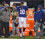 Game Review: Los Angeles Rams 51 - New York Giants 17