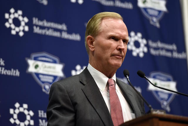 John Mara, New York Giants (December 4, 2017)