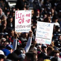McAdoo Could Be Fired Monday; Oakland Raiders 24 - New York Giants 17