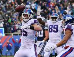 Game Review: Dallas Cowboys 30 - New York Giants 10