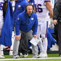 New York Giants Roster Moves; Steve Spagnuolo Sticks With Eli