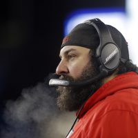 Reports - Matt Patricia Will Be Hired by the Lions