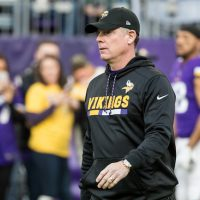 Reports: New York Giants Expected to Hire Pat Shurmur