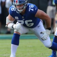 Nate Solder May Have to Accept Pay Cut to Return to Giants