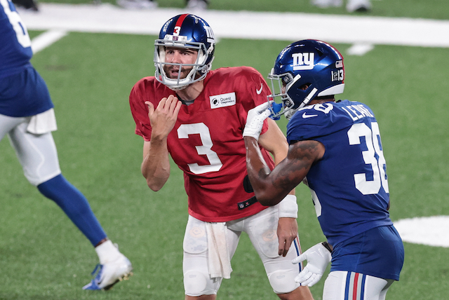 New York Giants Quarterback Alex Tanney Retires