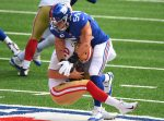 New York Giants 2020 Positional Review: Linebackers