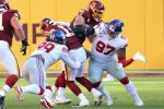 New York Giants 2020 Positional Review: Defensive Line