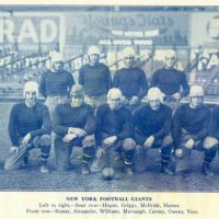 1926 New York Giants