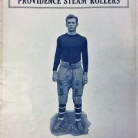 George Murtagh, New York Giants (November 21, 1926)