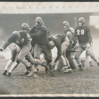 Frankford Yellow Jackets at New York Giants (October 20, 1929)