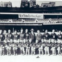 1931 New York Giants