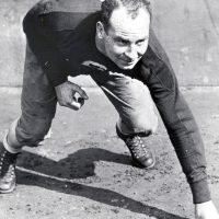 Ray Flaherty, New York Giants (1931)
