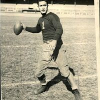 Benny Friedman, New York Giants (1931)