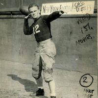 Chris Cagle, New York Giants (1932)