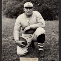 Steve Owen, New York Giants (1935)