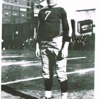 Mel Hein, New York Giants (1935)