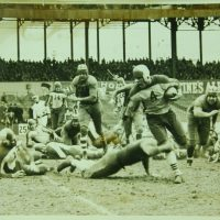 Tuffy Leemans (4), New York Giants (November 22, 1936)