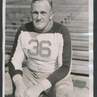 Cal Hubbard, New York Giants (1936)