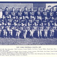 1937 New York Giants