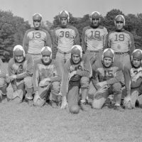 1937 New York Giants Training Camp