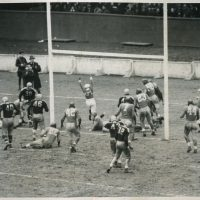Green Bay Packers at New York Giants (December 11, 1938) NFL Championship Game