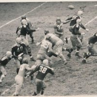 Game, Green Bay Packers at New York Giants (December 11, 1938)