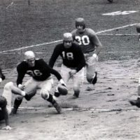 Pittsburgh Pirates at New York Football Giants (November 19, 1939)