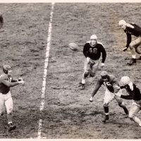 Green Bay Packers at New York Giants (November 17, 1940)