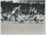 Old Friends: Giants and Redskins Rivalry 1936-1946