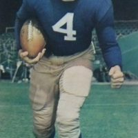 Tuffy Leemans, New York Giants (1941)