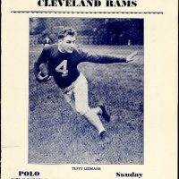 Tuffy Leemans, New York Giants (November 16, 1941)