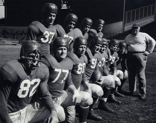 1947 New York Giants