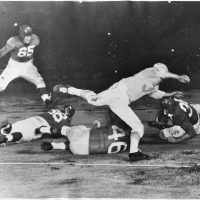 New York Giants Preseason (September 17, 1947)