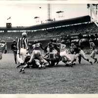 New York Giants at Washington Redskins (October 3, 1948)