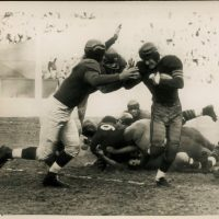 Chicago Bears at New York Giants (October 23, 1949)