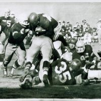 Pittsburgh Steelers at New York Giants (October 16, 1949)