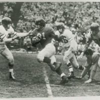 Eddie Price, New York Giants (December 9, 1951)