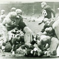 Washington Redskins at New York Giants (November 11, 1951)